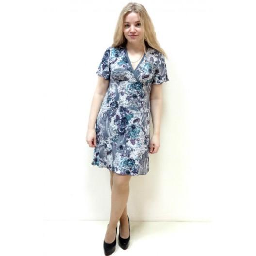 Платье 5517-В1