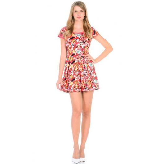 Платье 5500-В